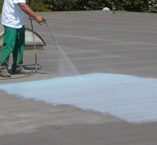 Waterproofing Chemicals For Basement Roof Top In Udaipur