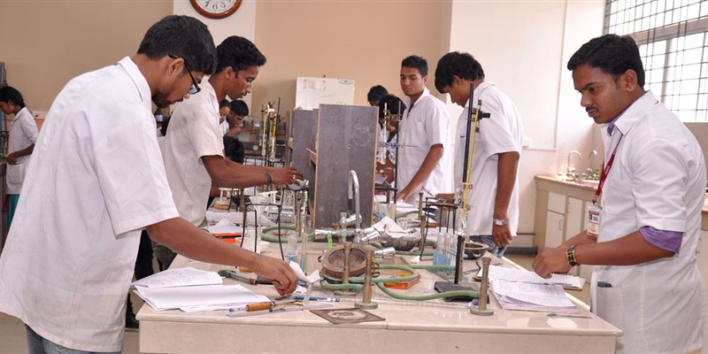 Chemical Supplier Dealer for School Laboratory in Udaipur, Banswara